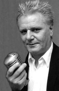 Harry Helmer, Gesang